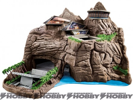 TAG_Tracy Island Playset_product_90296