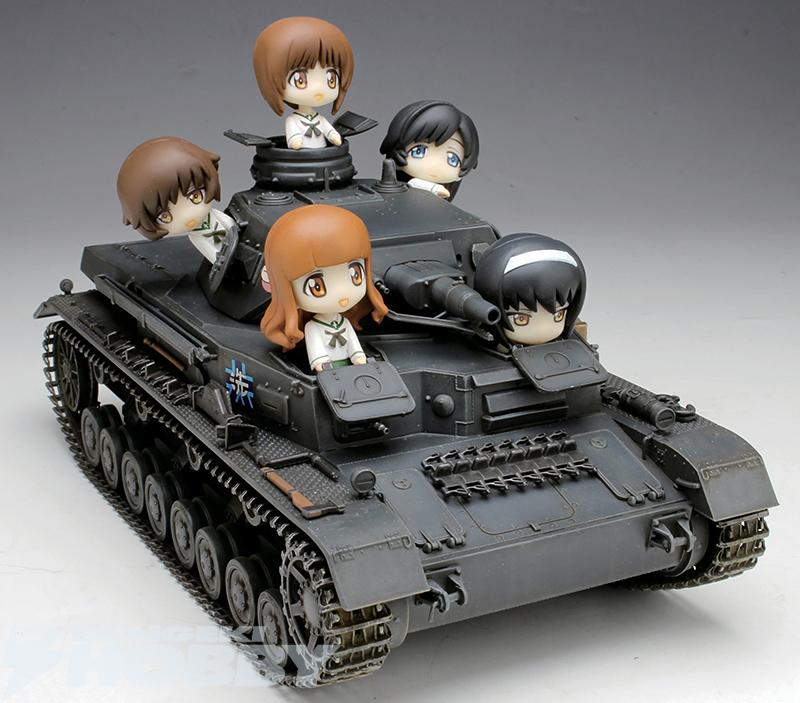 IV号戦車の画像 p1_31