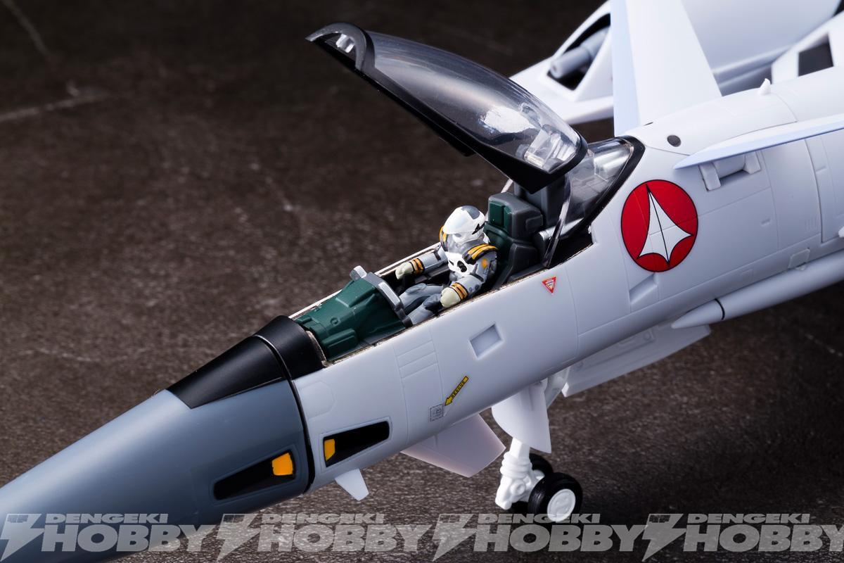 アルカディアから完全変形VF-4Gが2016年2月発売決定!【プレゼントあり】