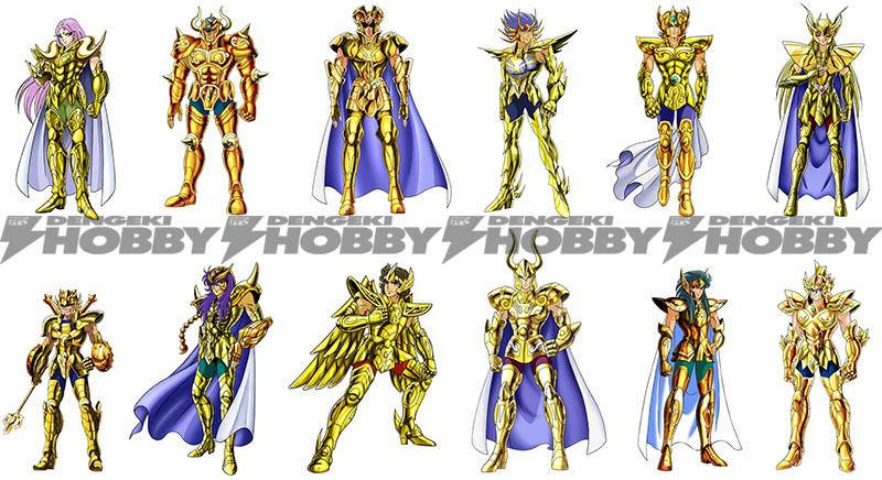 黄金聖闘士の画像 p1_33