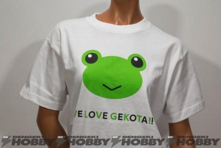 ゲコ太Tシャツ_8919