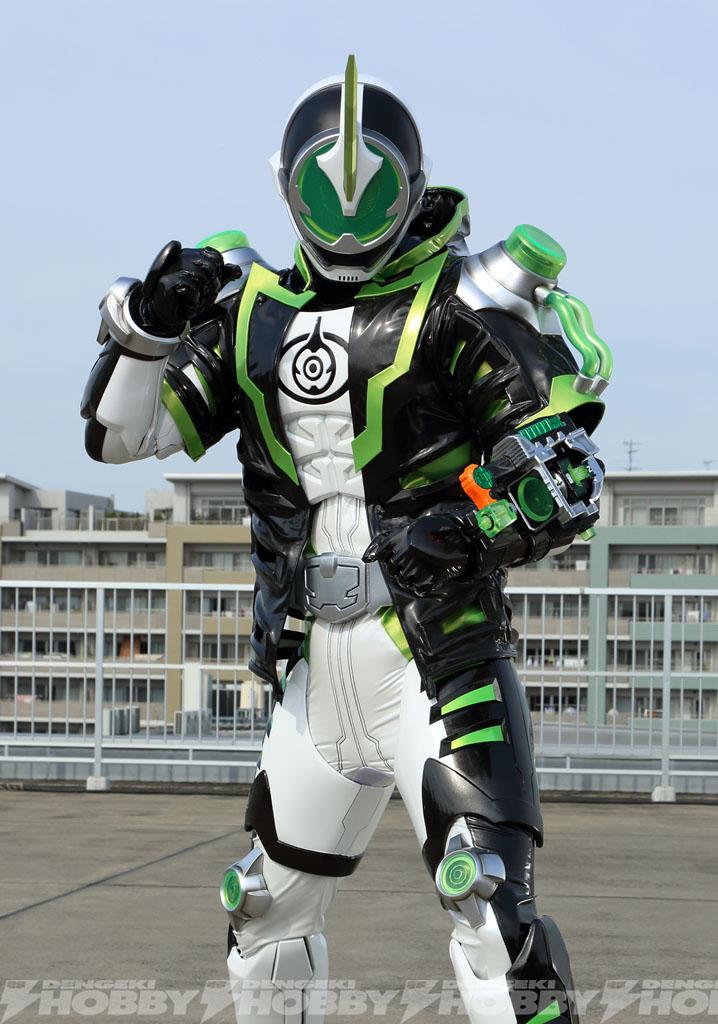 東映ヒーローワールドにスーパー戦隊のニューヒーロー動物戦隊