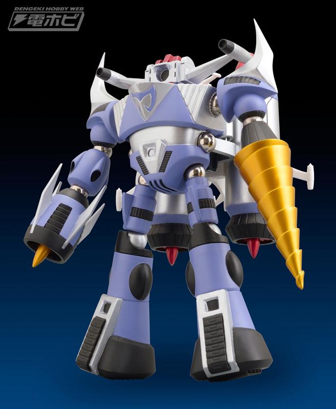 ロボットガールズZ』スペースバ...