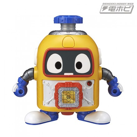 「DXヘボット!」 4,860円(税込)/4,500円(税別)、2016年9月中旬発売