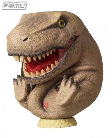 01ティラノサウルス