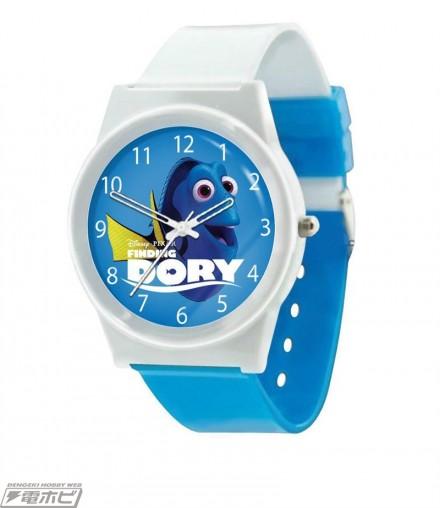 ドリーの腕時計