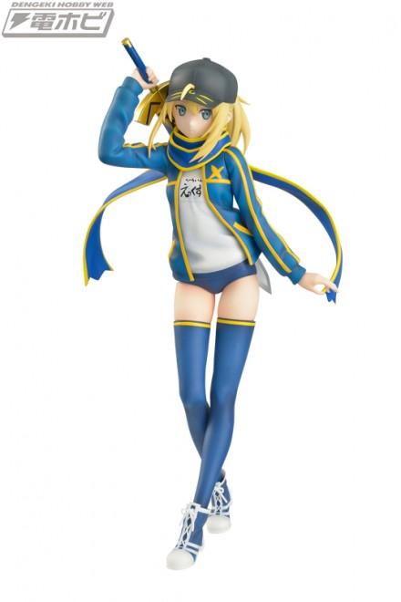 "Fate/Grand-Order スーハ-ーフ-レミアムフィキ-ュア""アサシン/謎のヒロインX"""