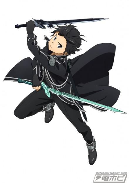 刀剑神域将出桌游  6月29日发售