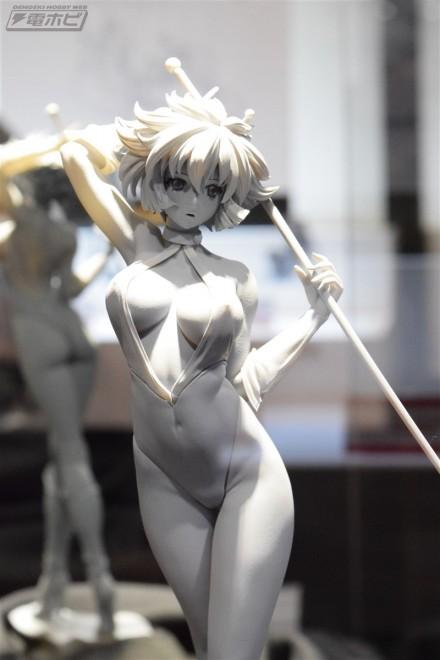 Wonderfest figurine