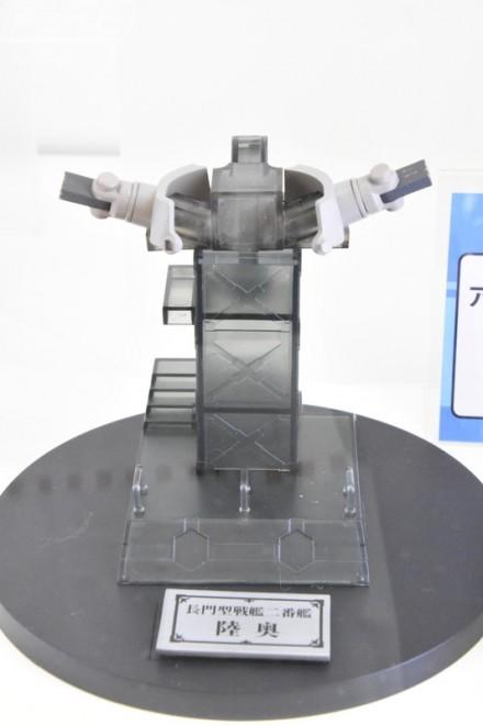ชมภาพถ่ายฟิกเกอร์จากบูธ Sega ในงาน Prize Fare ครั้งที่ 48