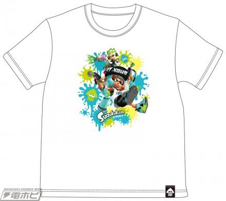 Suizokukaan限定Tシャツのコピー