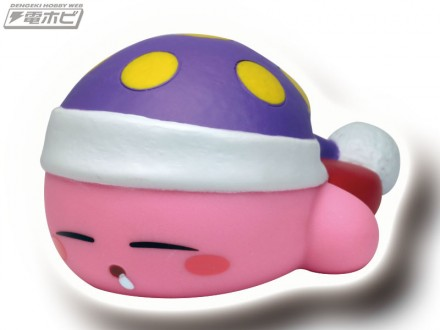 kirby-sleep