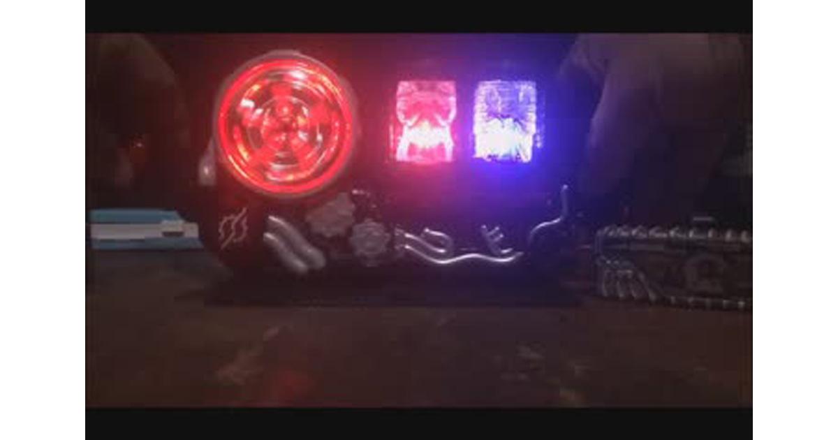 仮面 ライダー ベルト 改造