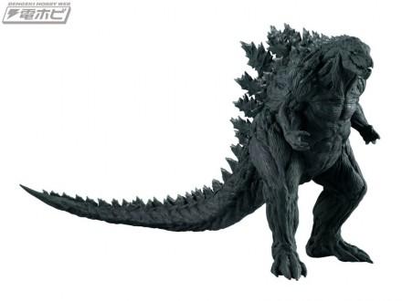 GODZILLA-怪獣惑星 プレミアムフィギュア_01