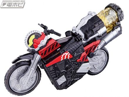 バイク変形-DXビルドフォン[9月29日一般解禁]マシンビルダーモード_メインカット