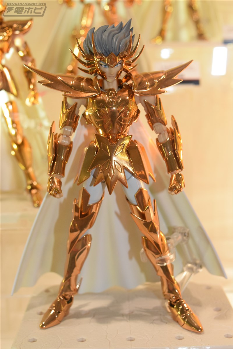 Myth Cloth Ex - Cancer Deathmask OCE