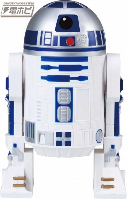 スター・ウォーズ プレミアムビッグボックス#R2-D2