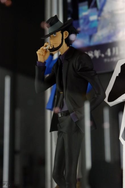 ชมภาพถ่ายสินค้าในงาน Prize Fair ครั้งที่ 51 : บูธ Banpresto