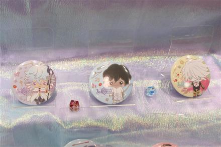 ชมภาพถ่ายสินค้าในงาน Prize Fair ครั้งที่ 51 : บูธ Eiko