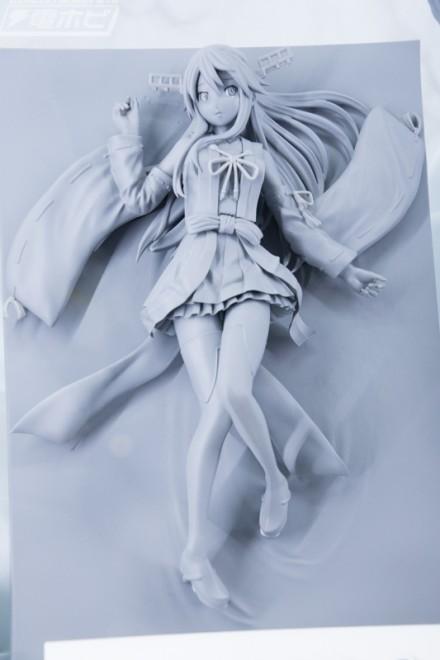 ชมภาพถ่ายสินค้าในงาน Prize Fair ครั้งที่ 51 : บูธ Sega Prize