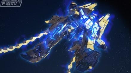 宇宙世紀最新作『機動戦士ガンダムNT(ナラティブ)』発表!福井晴敏さん&サンライズ第1スタジオが