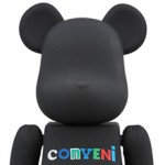 BE@RBRICK THE CONVENI_2_eye