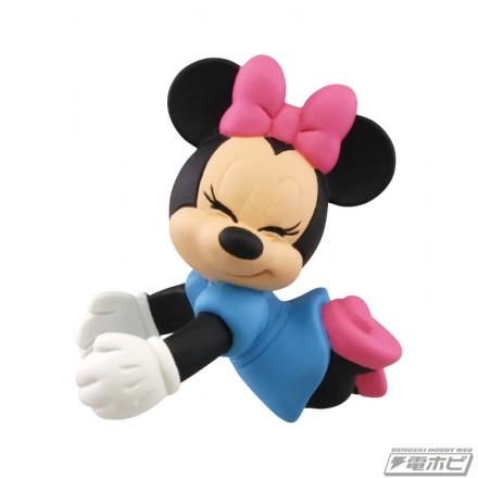 ▲ミニーマウス