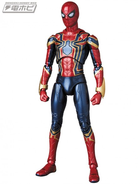 mafex_iron-spider_02_03