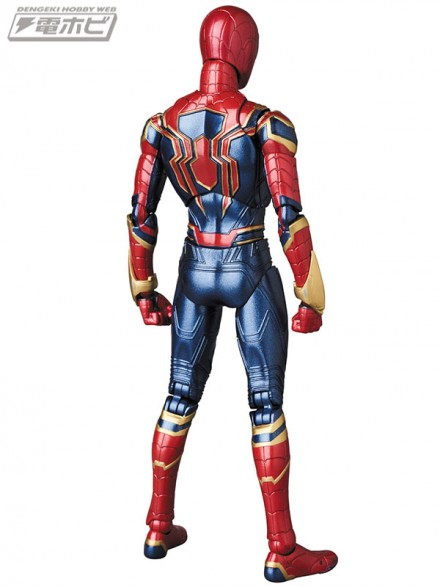 mafex_iron-spider_03_04