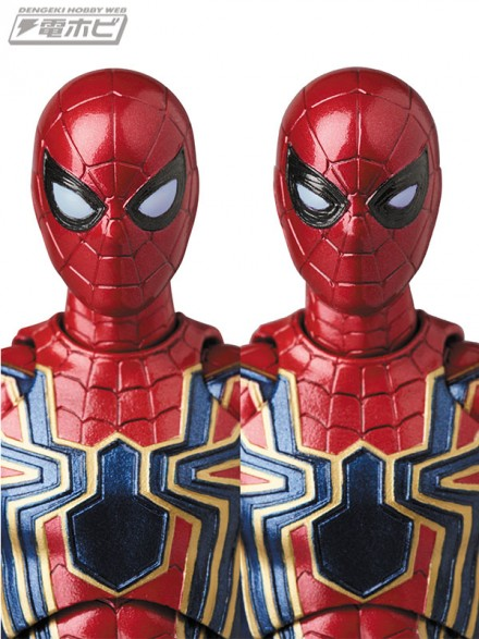 mafex_iron-spider_06_06
