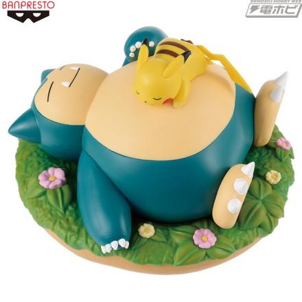 39363_Pikachu_SNORLAX