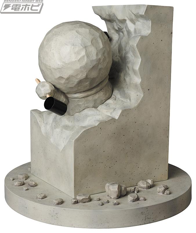 彫刻家になったドラえもん!?」彫刻家ドラえもんのスタチューが奇跡の ...