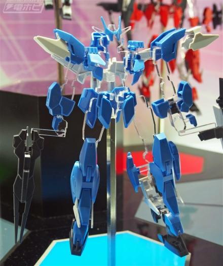 Earthree Gundam Unit