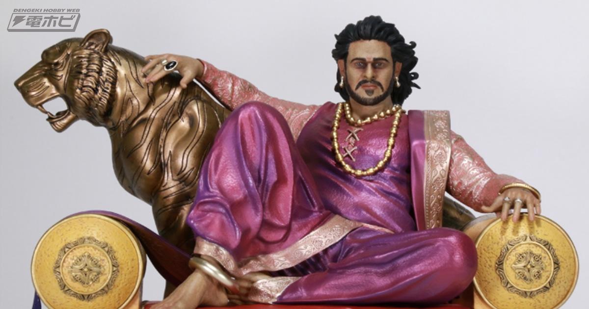 【王を迎えよ!!】インド映画『バーフバリ 王の凱旋』より ...